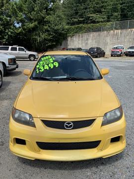 2003 Mazda MAZDASPEED Protege for sale in Doraville, GA