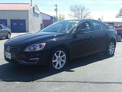 2015 Volvo S60 for sale in Manchester, NH