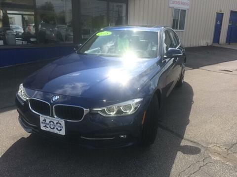 2018 BMW 3 Series for sale in Manchester, NH
