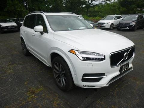 2016 Volvo XC90 for sale in Manchester, NH