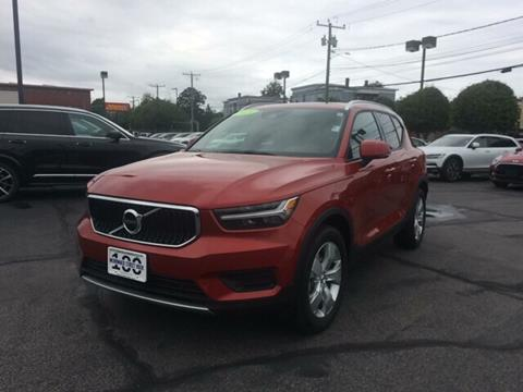 2019 Volvo XC40 for sale in Manchester, NH