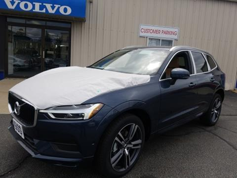2019 Volvo XC60 for sale in Manchester, NH
