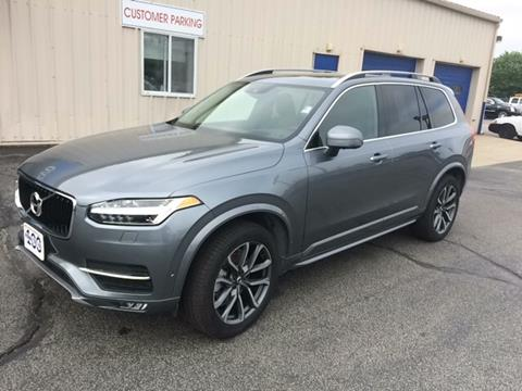 2019 Volvo XC90 for sale in Manchester, NH