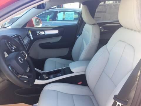 2020 Volvo XC40