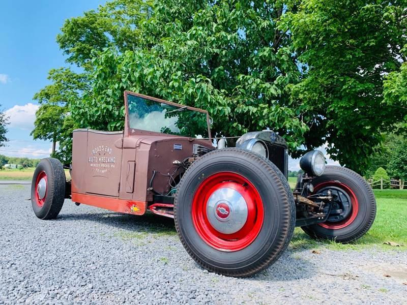 1927 Chevrolet Street Rod for sale at PennSpeed in New Smyrna Beach FL