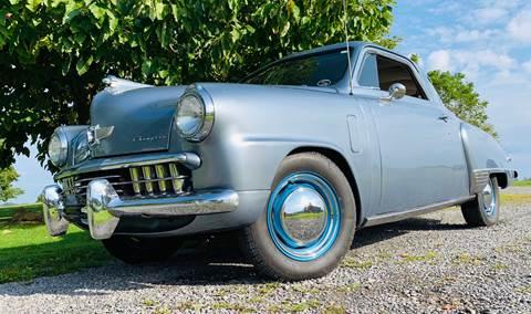 1948 Studebaker Champion for sale in New Smyrna Beach, FL