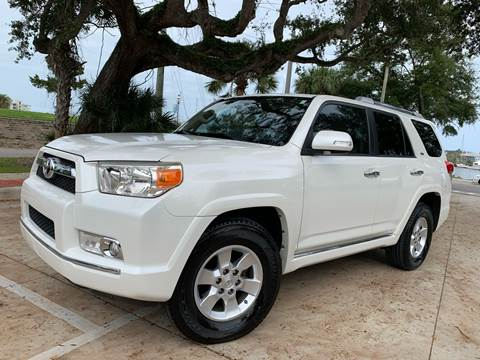 2011 Toyota 4Runner for sale at PennSpeed in New Smyrna Beach FL