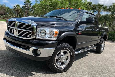 2009 Dodge Ram Pickup 2500 for sale at PennSpeed in New Smyrna Beach FL