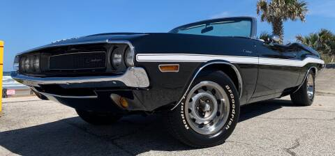 1970 Dodge Challenger for sale at PennSpeed in New Smyrna Beach FL