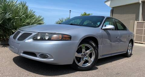 2005 Pontiac Bonneville for sale at PennSpeed in New Smyrna Beach FL