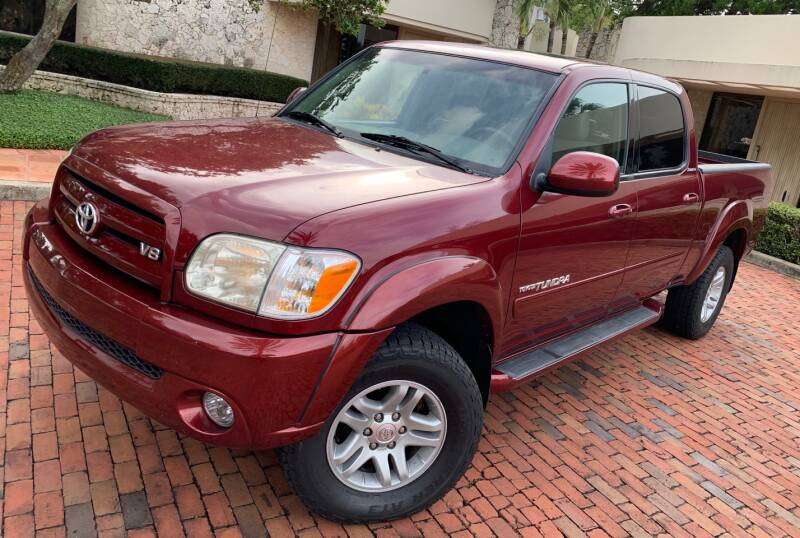 2005 Toyota Tundra for sale at PennSpeed in New Smyrna Beach FL