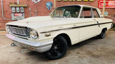 1964 Ford Fairlane 500 for sale at PennSpeed in New Smyrna Beach FL