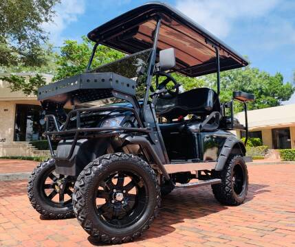 2020 EZ-GO OffRoadCart for sale at PennSpeed in New Smyrna Beach FL