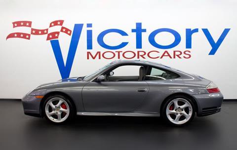 2003 Porsche 911 for sale in Houston, TX