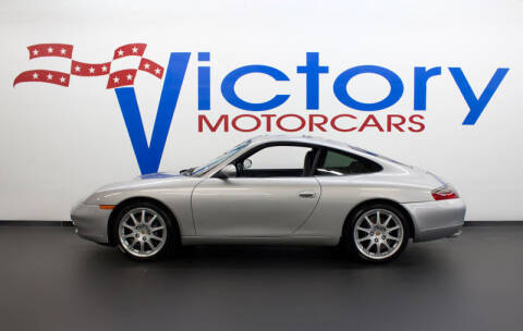 2000 Porsche 911 for sale in Houston, TX