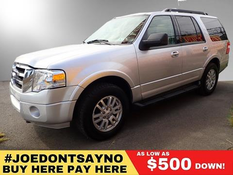 2011 Ford Expedition for sale in Philadelphia, PA