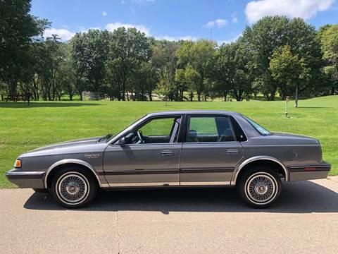 1991 Oldsmobile Cutlass Ciera for sale in Dubuque, IA
