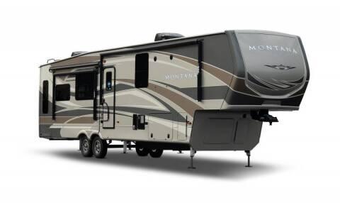 2020 Keystone Montana 3121RL