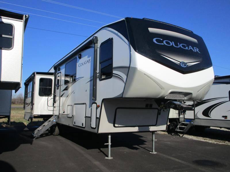 2020 Keystone Cougar 368MBI