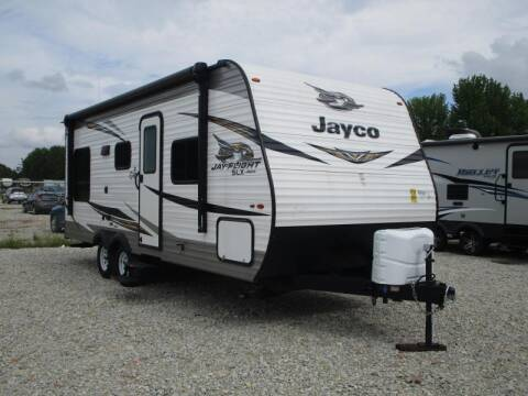 2020 Jayco jay flight slx for sale at Bayird RV Truck and Camper Center - Trailers in Paragould AR