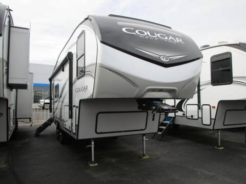 2020 Keystone Cougar Half-Ton 23MLS for sale at Bayird RV Truck and Camper Center - Trailers in Paragould AR