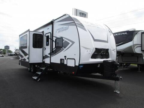 2020 Keystone Impact 330 for sale at Bayird RV Truck and Camper Center - Trailers in Paragould AR