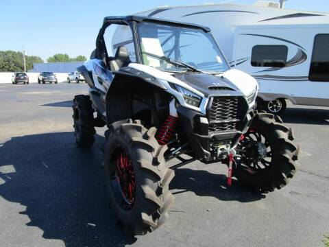 2020 Kawasaki KRX 1000 for sale at Bayird RV Truck and Camper Center - Trailers in Paragould AR