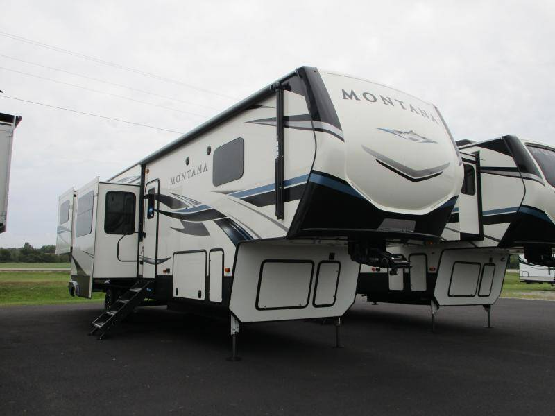 2021 Keystone 3791RD for sale at Bayird RV Truck and Camper Center - Trailers in Paragould AR