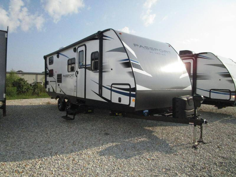 2021 Keystone 240BH for sale at Bayird RV Truck and Camper Center - Trailers in Paragould AR