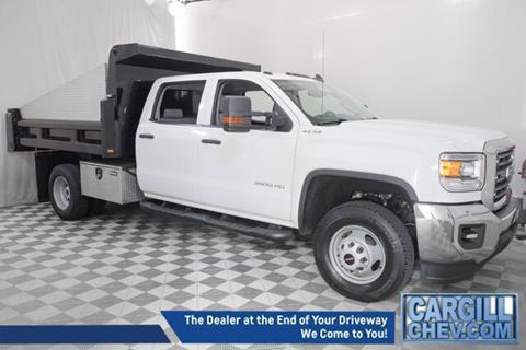 2016 GMC Sierra 3500HD for sale in Putnam, CT