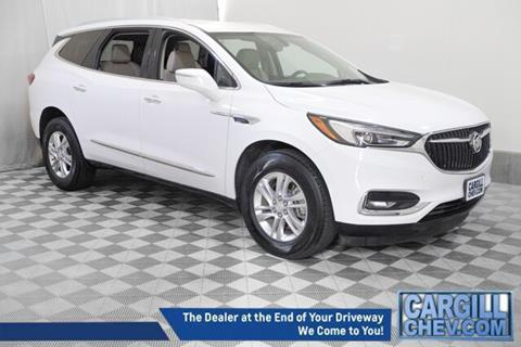 2018 Buick Enclave for sale in Putnam, CT