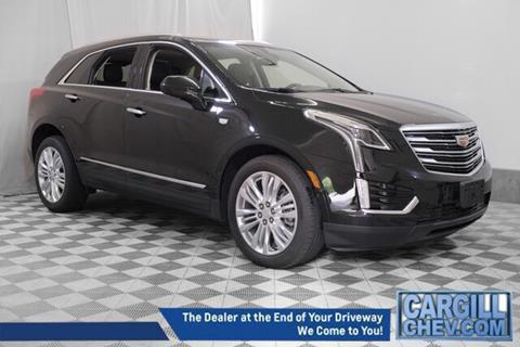2019 Cadillac XT5 for sale in Putnam, CT