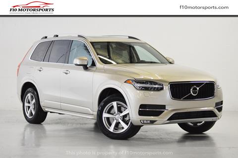 2016 Volvo XC90 for sale in Oakland Park, FL