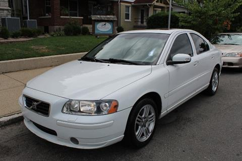 2008 Volvo S60 for sale in Louisville, KY