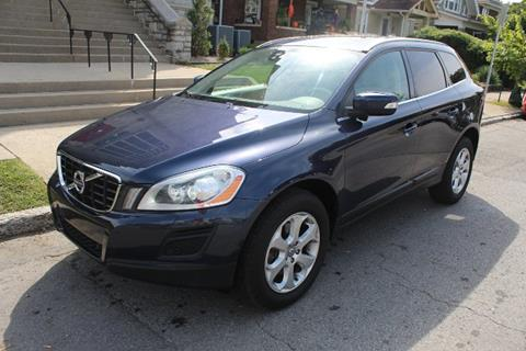 2013 Volvo XC60 for sale in Louisville, KY