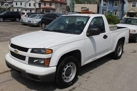 2010 Chevrolet Colorado for sale in Louisville, KY