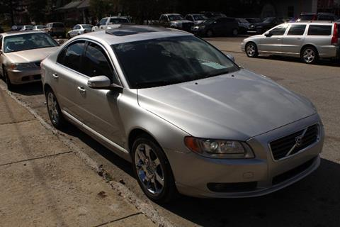2007 Volvo S80 for sale in Louisville, KY