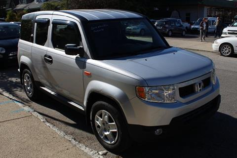 2010 Honda Element for sale in Louisville, KY
