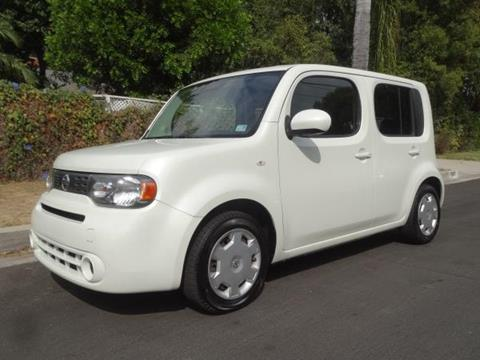2010 Nissan cube for sale in Valley Village, CA