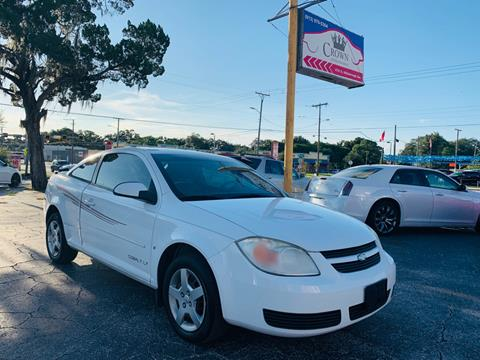 2007 Chevrolet Cobalt for sale in Tampa, FL