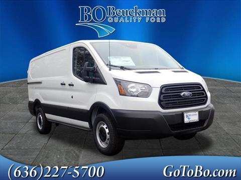 2019 Ford Transit Cargo for sale in Ellisville, MO