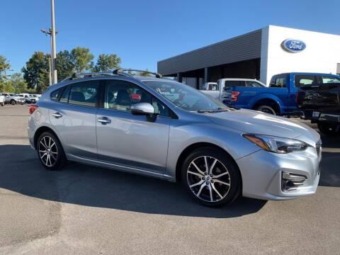 2017 Subaru Impreza for sale at Ford Trucks in Ellisville MO