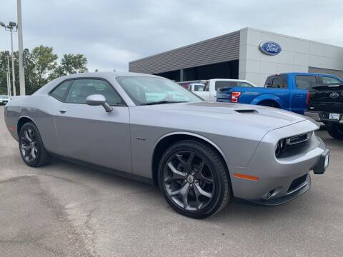 2018 Dodge Challenger for sale at Ford Trucks in Ellisville MO