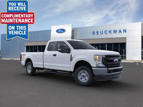2020 Ford F-250 Super Duty for sale at Ford Trucks in Ellisville MO