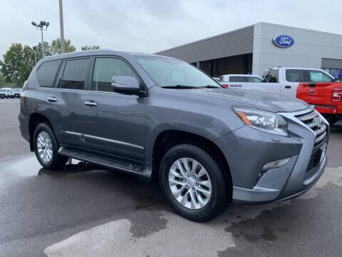 2015 Lexus GX 460 for sale at Ford Trucks in Ellisville MO