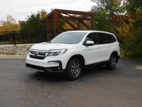 2020 Honda Pilot for sale in Ypsilanti, MI