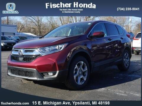 2019 Honda CR-V for sale in Ypsilanti, MI