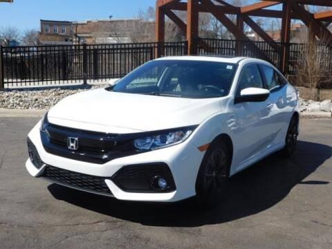 2019 Honda Civic for sale in Ypsilanti, MI
