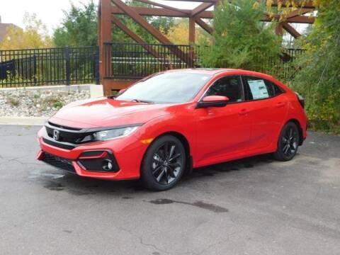 2020 Honda Civic for sale in Ypsilanti, MI