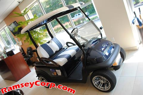 2009 Club Car Precedent for sale at Ramsey Corp. in West Milford NJ